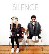 Silence (Single) Lyrics The Ting Tings