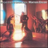 Bad Luck Streak In Dancing School Lyrics Warren Zevon