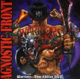 Warriors Lyrics Agnostic Front