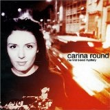 The First Blood Mystery Lyrics Carina Round