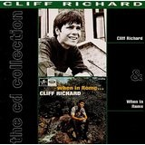 When In Rome Lyrics Cliff Richard