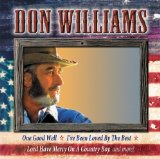Country Boy Lyrics Don Williams