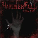 Infected Lyrics Hammerfall
