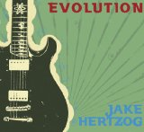 Evolution Lyrics Jake Hertzog