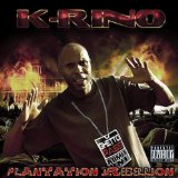 Plantation Rebellion Lyrics K-Rino