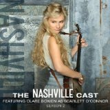Clare Bowen as Scarlett O'Connor: Season 2 Lyrics Nashville Cast