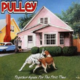 Together Again for the First Time Lyrics Pulley