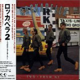 Rockapella Two From Ny Lyrics Rockapella