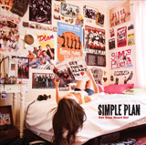 Get Your Heart On! Lyrics Simple Plan