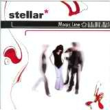 Magic Line Lyrics Stellar*