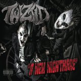 NEW ALBUM Lyrics TWIZTID