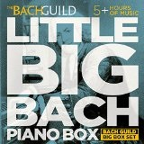 Little Big Bach Piano Box Lyrics Various Artists