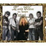 Gli Occhi Verdi Dell'amore (Single) Lyrics Zeta Clan