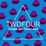 Triangle Jam Theory SIDE B Lyrics 24-twofour-