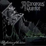 Reflections Of The Mirror (EP) Lyrics A Canorous Quintet
