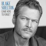 Came Here to Forget (Single) Lyrics Blake Shelton