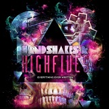 Everything Ever Written (EP) Lyrics Handshakes And Highfives