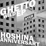 Ghetto Wild EP Lyrics Hoshina Anniversary