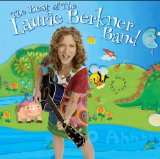 Wimoweh (The Lion Sleeps Tonight) Lyrics Laurie Berkner