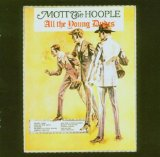 All the Young Dudes Lyrics Mott The Hoople