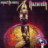 Expect No Mercy Lyrics Nazareth