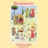 Scheherazade & Other Stories Lyrics Renaissance