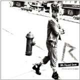 We Found Love (Single) Lyrics Rihanna