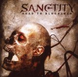 Road to Bloodshed Lyrics Sanctity