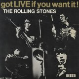 Got Live If You Want It! (Live EP) Lyrics The Rolling Stones