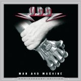 Man And Machine Lyrics U. D. O.