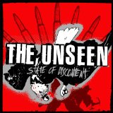 State Of Discontent Lyrics Unseen