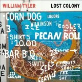 Lost Colony Lyrics William Tyler