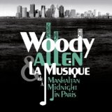 De Manhattan Midnight In Paris Lyrics Woody Allen & La Musique