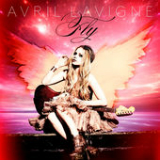 Fly (Single) Lyrics Avril Lavigne