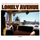 Lonely Avenue Lyrics Ben Folds & Nick Hornby