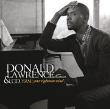 Miscellaneous Lyrics Donald Lawrence