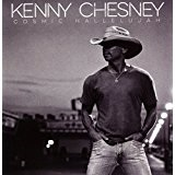 Cosmic Hallelujah Lyrics Kenny Chesney