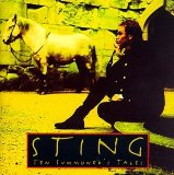 Seven Days Lyrics Sting