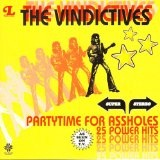 Partytime For Assholes Lyrics The Vindictives