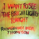 First Light Lyrics Thompson Richard Linda