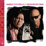 The Master Lyrics Ustad Sultan Khan & Warren Cuccurullo