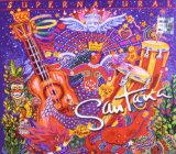 Supernatural Lyrics Carlos Santana