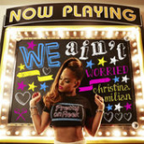 We Ain't Worried (Single) Lyrics Christina Milian
