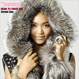 Journey (Kimi To Futari De) [Single] Lyrics Crystal Kay