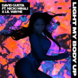 Light My Body Up (Single) Lyrics David Guetta