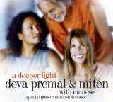 Deva Premal & Miten With Manose