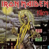 Killers Lyrics Iron Maiden