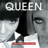 Q.U.E.E.N. (Single) Lyrics Janelle Monae
