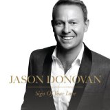 Sign of Your Love Lyrics Jason Donovan