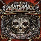 Thunder, Storm and Passion Lyrics Mad Max